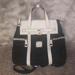 Henry Bendel backpack, used very good condition.